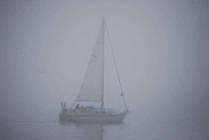 Promises in the mist