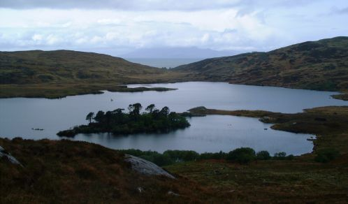 Loch Nostarie